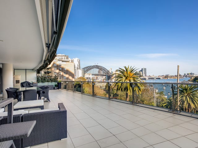 202/30 Cliff Street, Milsons Point, NSW 2061
