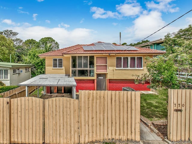 770 Rode Road, Chermside, Qld 4032