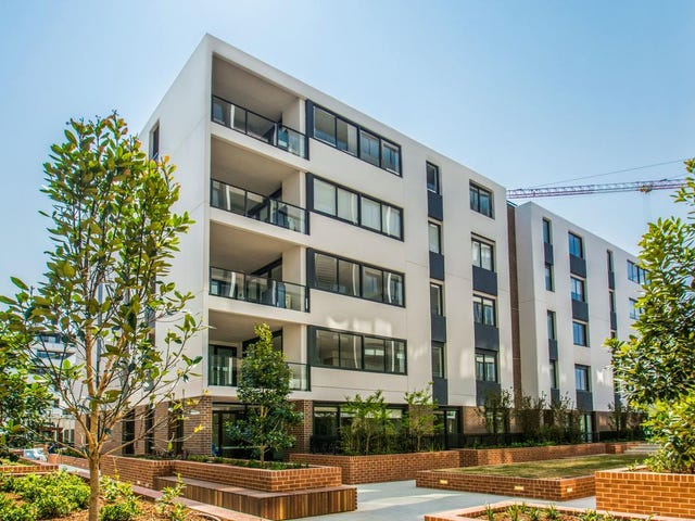 206/81C Lord Sheffield Circuit, Penrith, NSW 2750