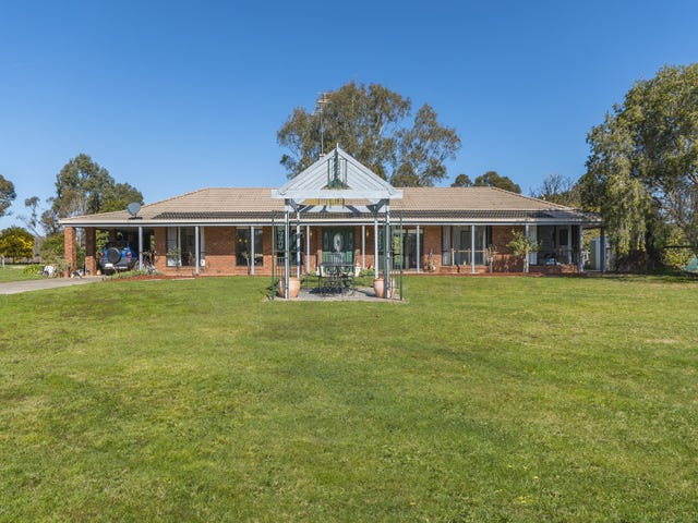 145 Morisons Road, Mangalore, Vic 3663