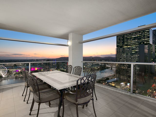 2501/151 George Street, Brisbane City, Qld 4000