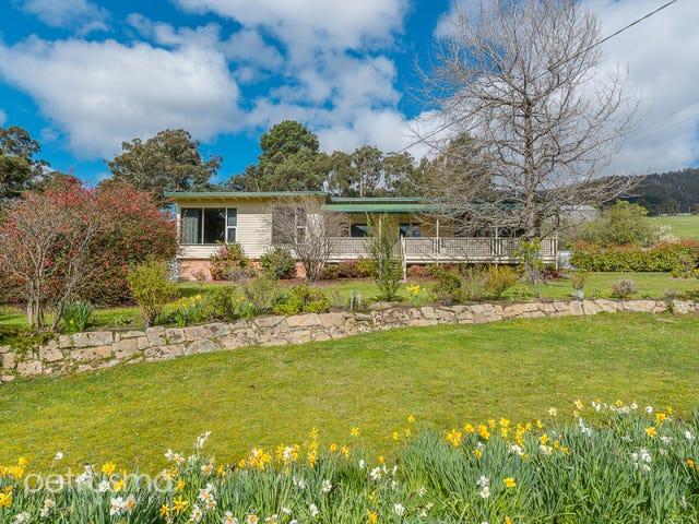 5 Pine Lodge Road, Glen Huon, Tas 7109
