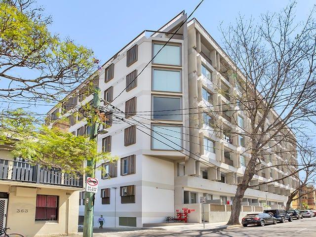 108/349-357 Bulwara Rd, Ultimo, NSW 2007