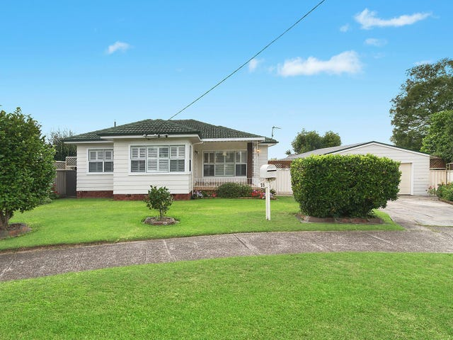 18 Hawkins Street, New Lambton, NSW 2305