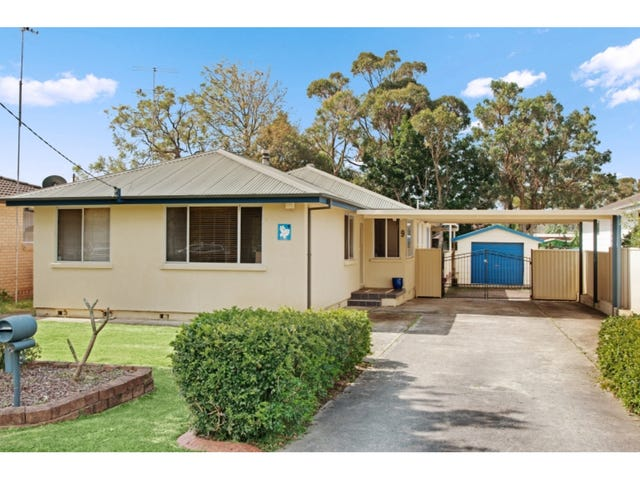 9 Hazel Close, Berkeley Vale, NSW 2261