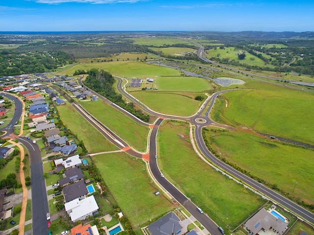 Ballina Heights Estate (Stage 8a), Cumbalum, NSW 2478