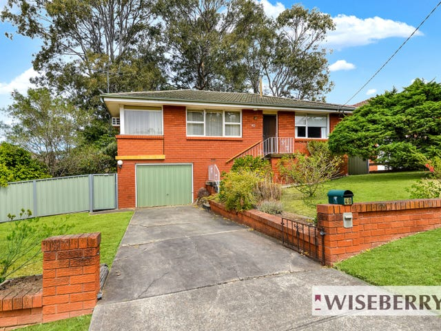40 Lincoln Road, Georges Hall, NSW 2198
