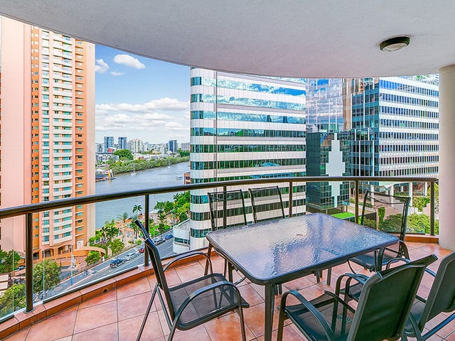 37/540 Queen Street, Brisbane City, Qld 4000