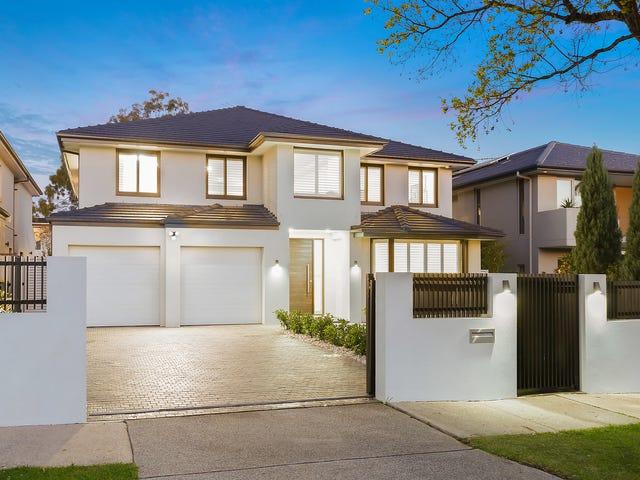 12 Melville Avenue, Strathfield, NSW 2135