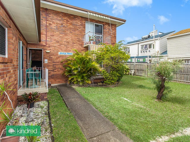 3/194 Oxley Ave, Margate, Qld 4019