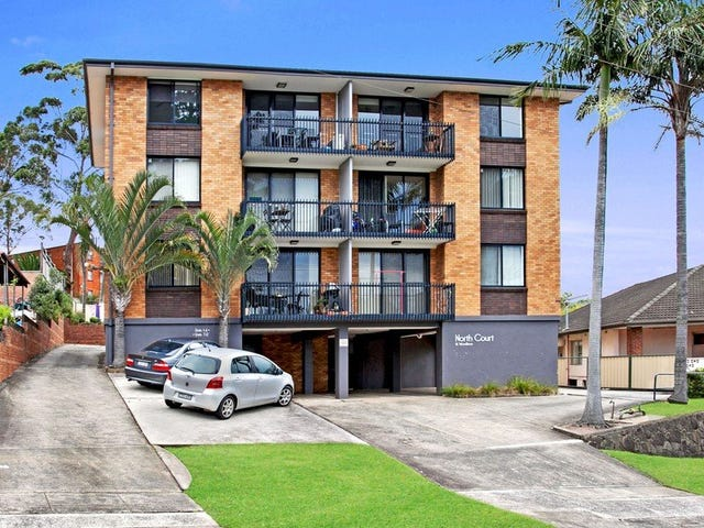Unit 6/16 Woodlawn Avenue, Mangerton, NSW 2500