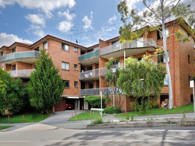 6/123 Harrow Road, Bexley, NSW 2207