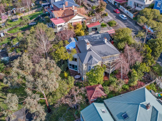 26 Lower Jordan Hill Road, West Hobart, Tas 7000