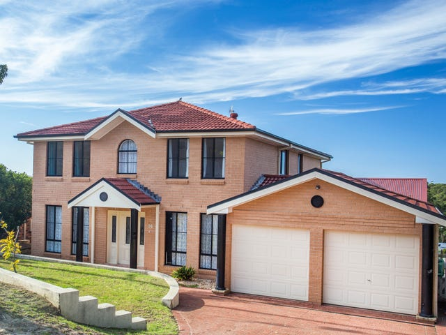34 Seaspray Street, Narrawallee, NSW 2539