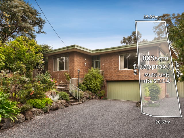 5 Fran Court, Templestowe Lower, Vic 3107