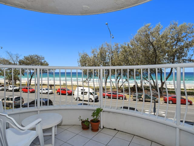4/60 The Esplanade, Surfers Paradise, Qld 4217