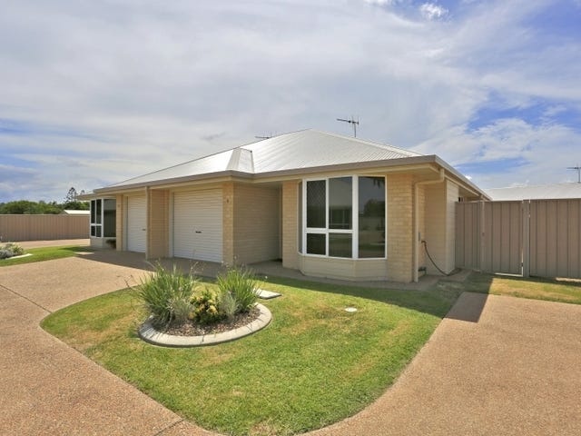7/148 McCarthy Road, Avenell Heights, Qld 4670