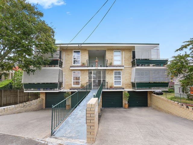 4/268 Cavendish Road, Coorparoo, Qld 4151