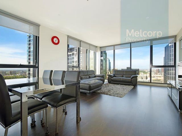 3005/ 27 Therry Street, Melbourne, Vic 3000