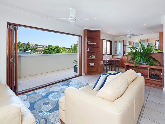 3/12 Wellington Street, Clayfield, Qld 4011