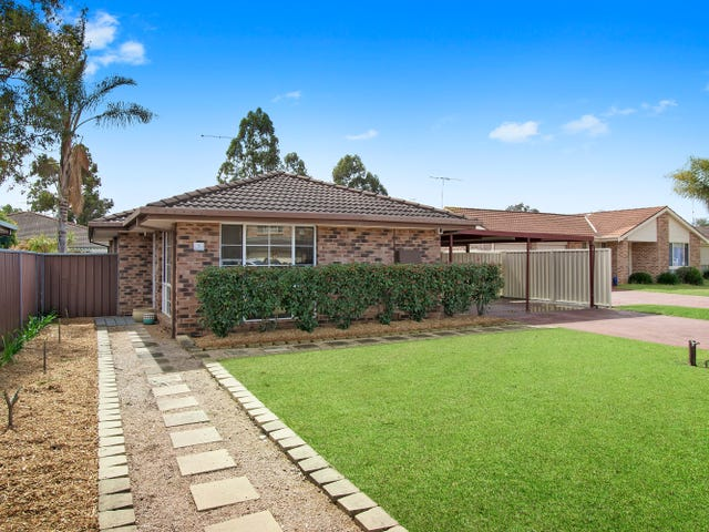 5 Coley Place, Bligh Park, NSW 2756