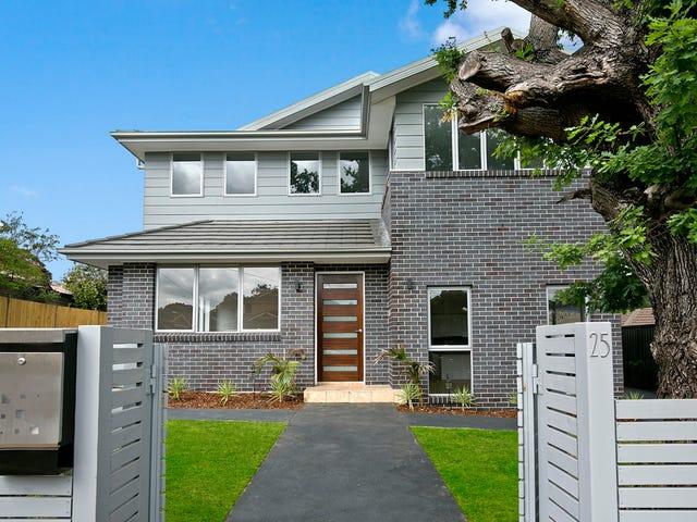 1/25 Lovell Road, Denistone East, NSW 2112