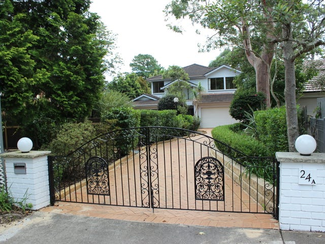 24A Ridge Street, Gordon, NSW 2072