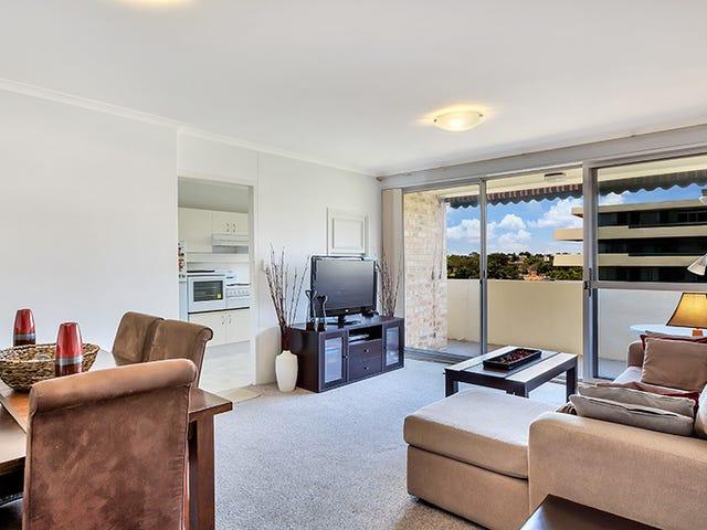 28/21 Johnson Street, Chatswood, NSW 2067