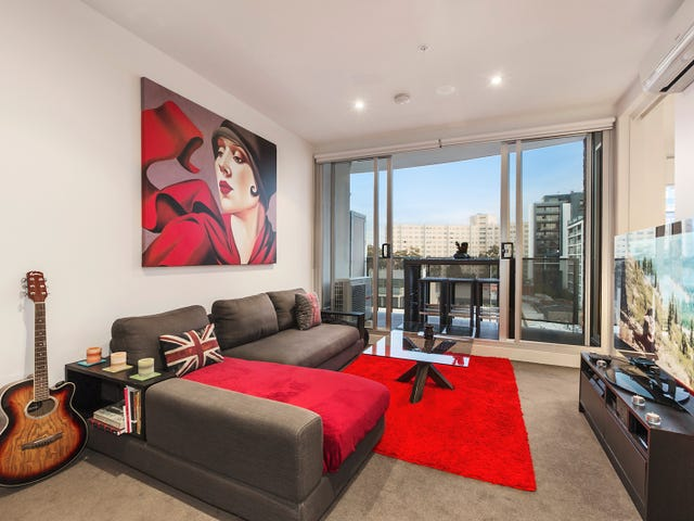 507/20 Garden Street, South Yarra, Vic 3141