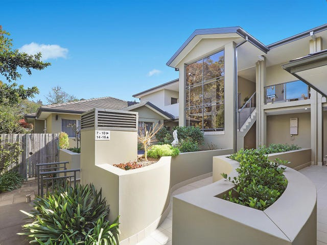 9/32 Clissold Road, Wahroonga, NSW 2076