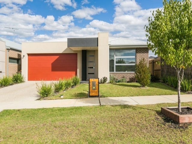 8 Rainford Place, Armstrong Creek, Vic 3217
