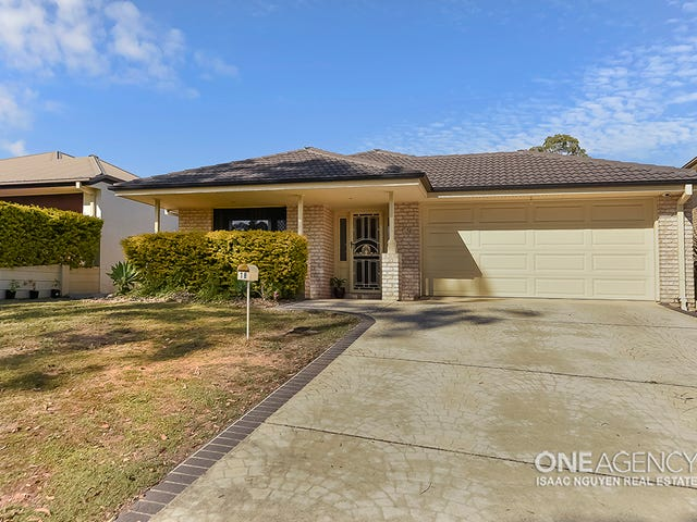 18 Sanctuary Dr, Forest Lake, Qld 4078