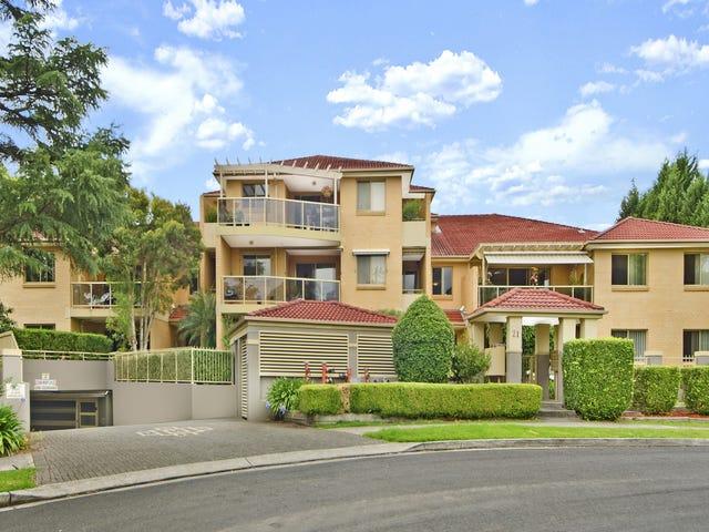 28/17 Meryll Avenue, Baulkham Hills, NSW 2153