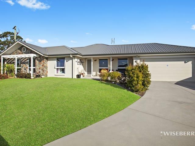16 Minorca Cct, Hamlyn Terrace, NSW 2259