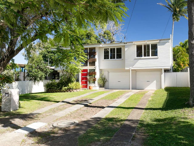 22 Marford Street, Chermside West, Qld 4032