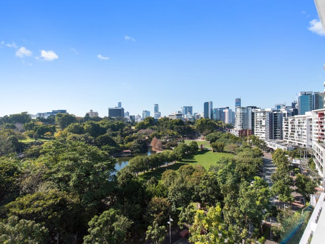 7050/7 Parkland Boulevard, Brisbane City, Qld 4000