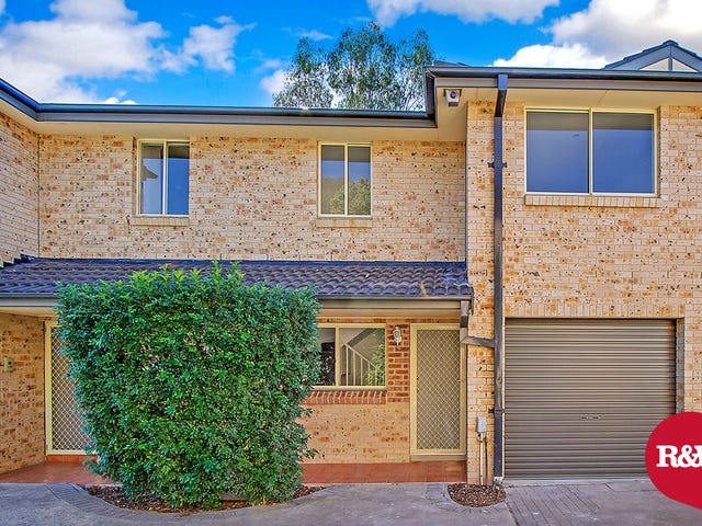 14/48 Spencer Street, Rooty Hill, NSW 2766