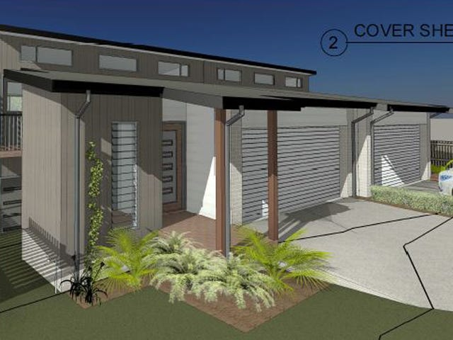 Lot 1, 16 Lomandra Terrace, Port Macquarie, NSW 2444