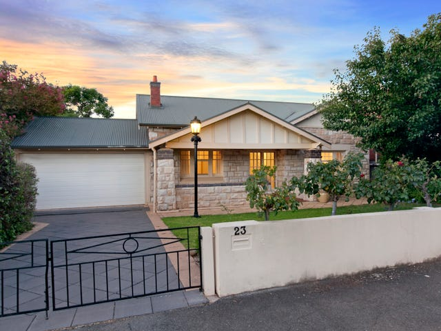 23 Barr-Smith Street, Tusmore, SA 5065