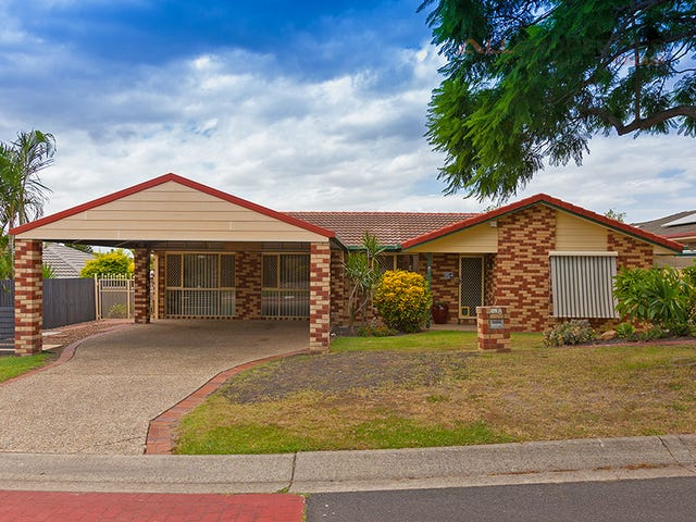 8 Cornwall Close, Heritage Park, Qld 4118