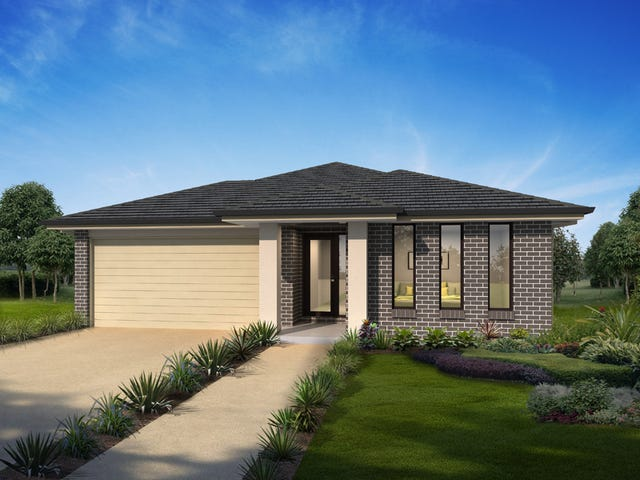 Lot 1056 Garrison Road, Jordan Springs, NSW 2747