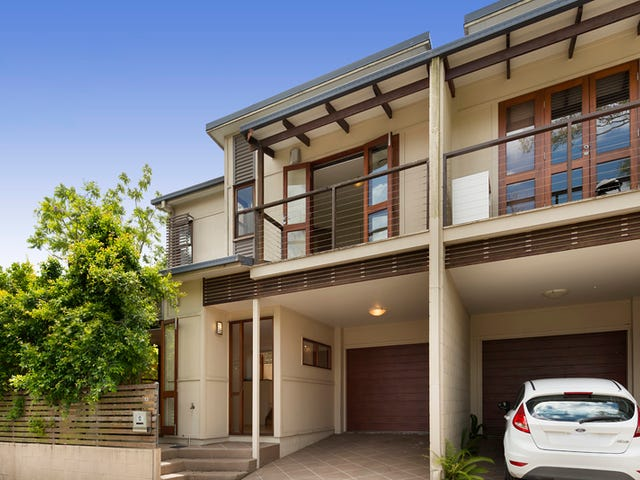 13 Wells Lane, Toowong, Qld 4066