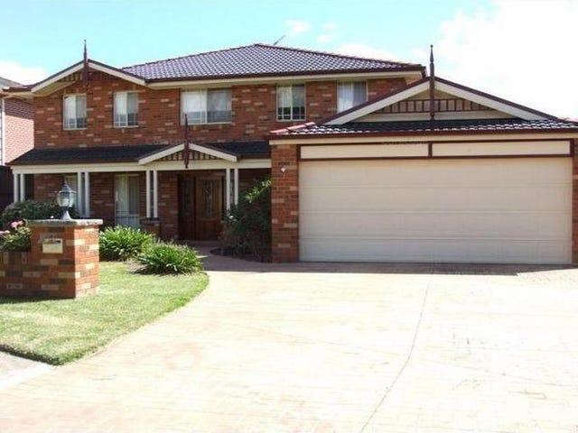 25 James Mileham Drive, Kellyville, NSW 2155