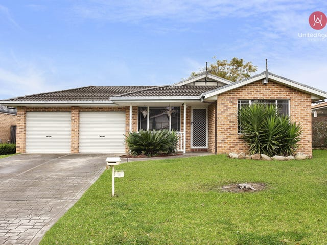 13 Yalwal Court, Prestons, NSW 2170