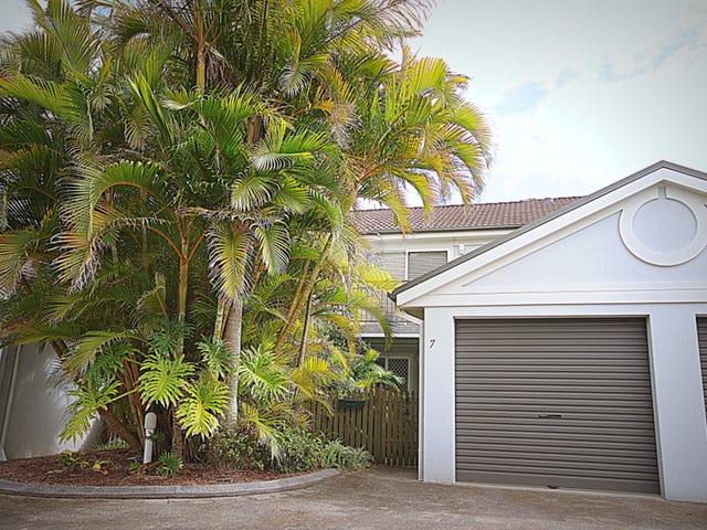 7/2 Fitzgerald Street, Coffs Harbour, NSW 2450