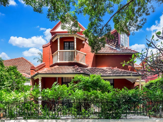 5 Arcadia Road, Glebe, NSW 2037