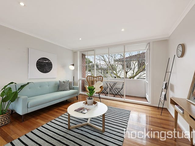 12/4a Gordon Grove, South Yarra, Vic 3141