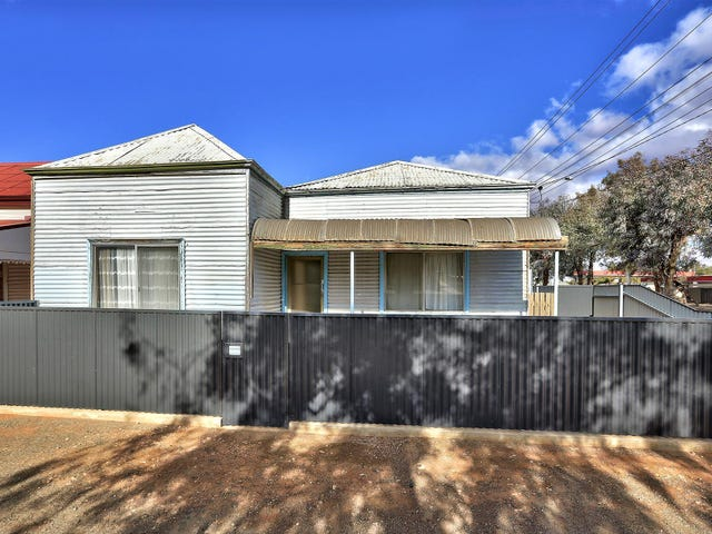 93 Hebbard Street, Broken Hill, NSW 2880