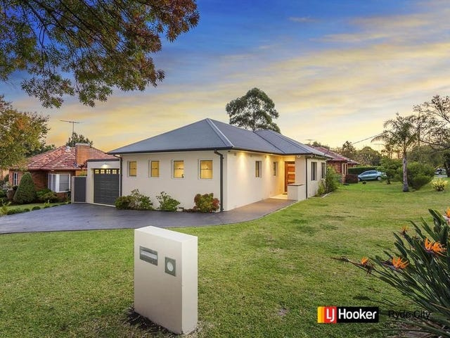 20 Hume Avenue, Ermington, NSW 2115
