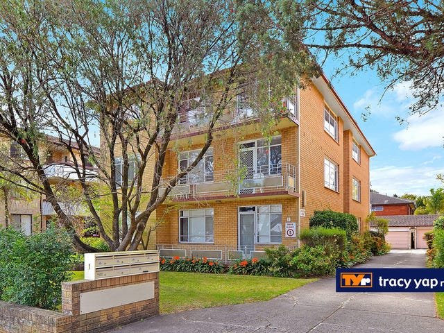 2/1-3 Chester Street, Epping, NSW 2121